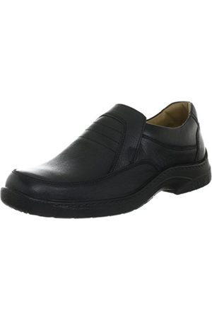 Men Brogues & Loafers - Jomos Men's Feetback Slipper Size: 7