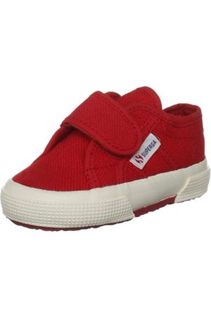 Trainers - Superga 2750 Bvel, Unisex Kids' Low-Top Sneakers