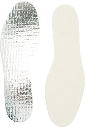 Shoes - Ecco Unisex-Adult Thermal Inlay Insoles
