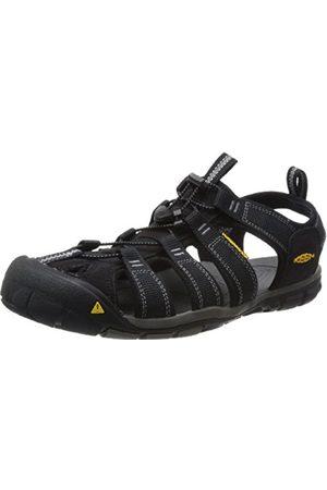 Men Sandals - Keen Clearwater Cnx, Men Hiking Sandals, ( /Gargoyle)