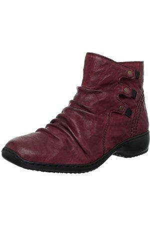 Women Ankle Boots - Rieker Z3883, Women's Ankle Boots