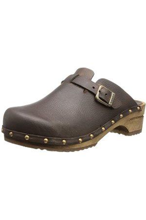 Men Clogs - Sanita Men's Hartwig open Clogs Size: 7-7