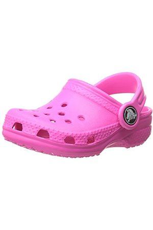 Clogs - Crocs Classic Unisex Kids' Clogs - (Fuschia)