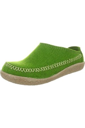 Slippers - Haflinger Credo, Unisex Adults' Low-Top Slippers
