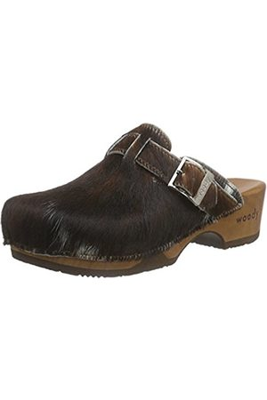 Woody Women's Alessia Clogs Size: 3.5 Free Shipping Visit New Clearance New Arrival Quality Free Shipping Low Price Cheap Sale Websites xnPc1d