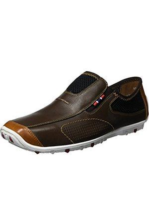 Men Brogues & Loafers - Rieker 8956, Men's Loafers