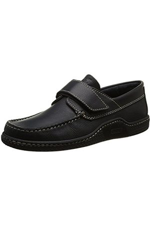 Men Shoes - TBS Men's Galais B8 Boat Shoes Size: 9 UK