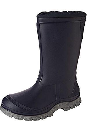 Start Rite Mud Buster, Boys' Rain Boots, (Navy)