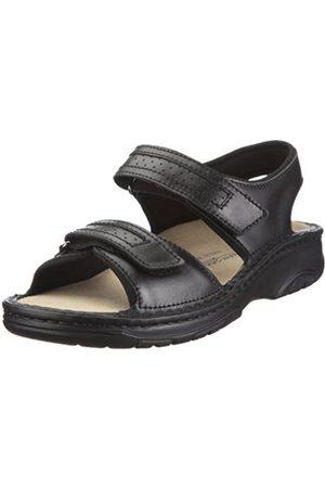 Men Sandals - Berkemann Men's Fabian 05802-901 Sandals EU 40