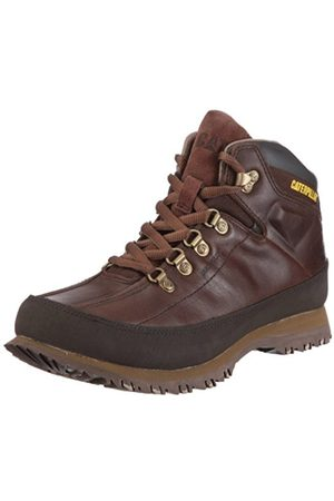 Men Shoes - Caterpillar Restore 713365, Men's Lace-Up, (Dark )