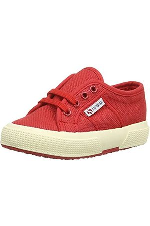 Trainers - Superga 2750 Bebj Classic Canvas Trainer S0005P0 4 UK Toddler