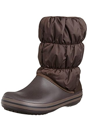 Women Snow Boots - Crocs Winter Puff, Women's Boots