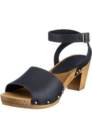 Women Sandals - Sanita Womens Yara Fashion Sandals 457357/02 5 UK