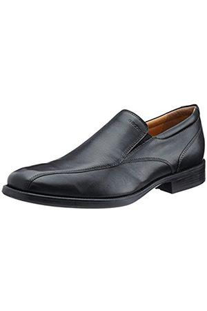 Men Brogues & Loafers - Geox U Federico Q, Men's Slip On, (Blackc9999)