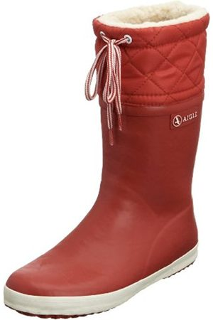 Snow Boots - Aigle Unisex Youth Giboulee Snow Boots
