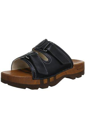 Men Sandals - ROMAN Sandals Mens Size: 12 (46 EU)