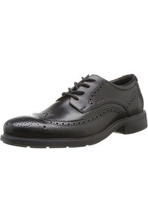Men Brogues & Loafers - Geox U Dublin, Men's Brogue, ( )