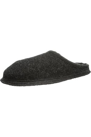 Slippers - Unisex Adults' Home Slippers Gray Size: 8