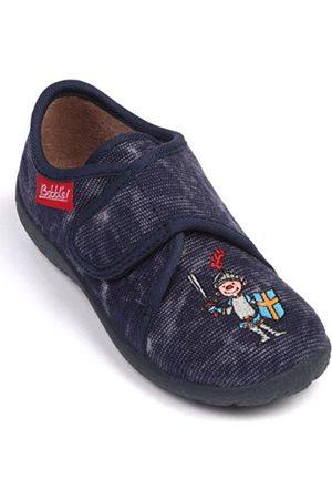 Boys Slippers - Boys' Ritter Slippers Size: 10