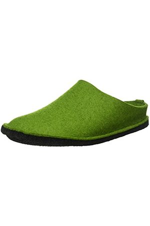 Trainers - Haflinger Soft, Unisex Adults' Open Back Slippers