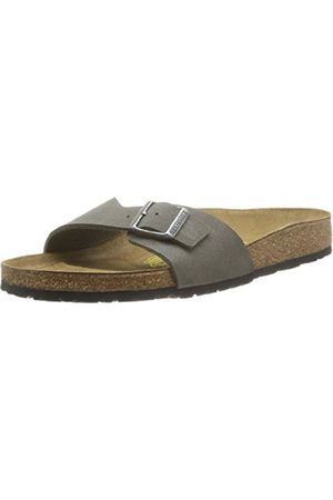 Clogs - Birkenstock Madrid Birko Flor, Unisex Adults' Clogs