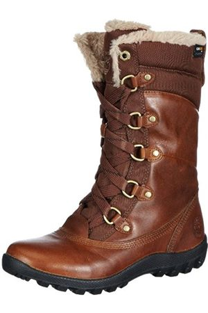 Women Trainers - Timberland Mount Hope Mid, Women's Combat Boots