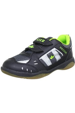 Shoes - LICO Indoor V, Unisex Kids Fitness Shoes