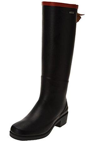 Women Boots - Aigle Women's Miss Juliet Wellington Boots