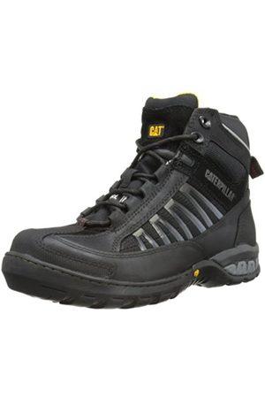 Men Boots - Caterpillar Kaufman Hi St S1P Hro Sra, Men Safety Boots