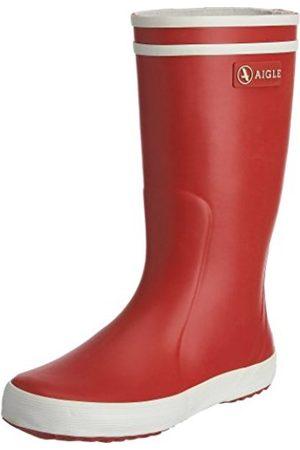 Wellingtons - Aigle Lolly Pop, Unisex Adults' Boots-Wellingtons