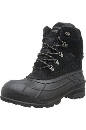 Men Snow Boots - Kamik Men's Fargo Snow Boot