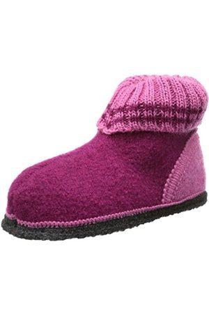 Boys Shoes - ?tzi bordeaux High Unisex-Child Size: 38/5 UK