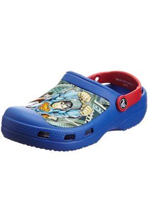 Boys Clogs - Crocs Cc Superman Clog Boys', Boys' Clogs and Mules, Sea /