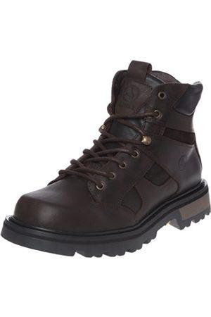 Men Boots - Aigle Men's Nework Boots
