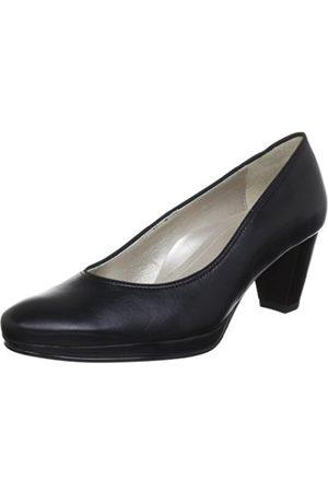 Women Heels - ARA Women's Toulouse-Plateau Plateau Size: 7
