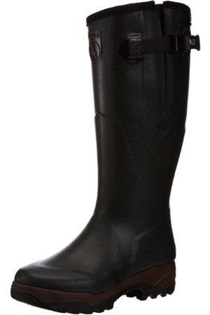 Boots - Aigle Unisex-Adult Parcours 2 Vario Outlast Wellington Boots