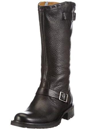 Women Boots - SEBAGO Saranac Buckle High, Women Boots