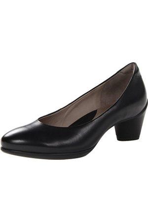 Women Heels - Ecco Womens Sculptured 45 Court Shoes 23020301001 7 UK