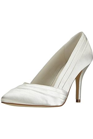 Women Heels - Menbur Mare, Women's Closed-Toe Pumps