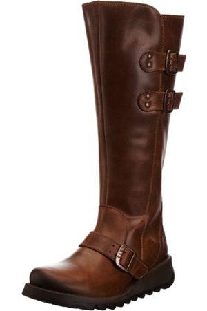 Women Boots - Fly London Solv Women's Boots