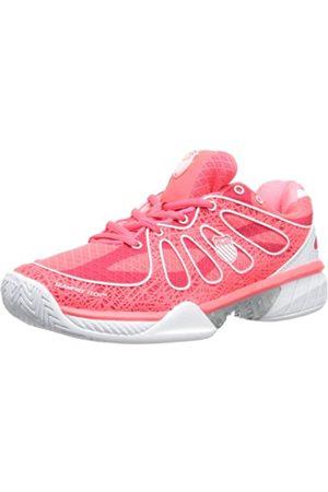 Women Trainers - K-Swiss Women's KS TFW ULTRA-EXPRESS-NEON / Tennis Shoes Size: 4.5