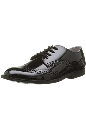 Girls Brogues & Loafers - Start Rite Burford, Girls' Derby Lace-Up,