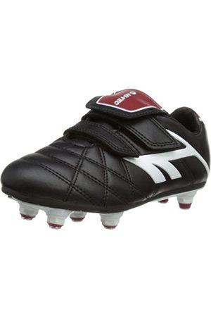 Shoes - Hi-Tec Unisex League Pro Si Ez Junior Football Shoes - ( / / 021)