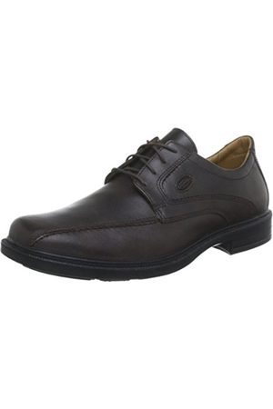 Men Formal Shoes - Jomos Men's Strada 2 Derby Size: 12