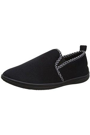 Men Slippers - Padders Mens Lewis Slippers 470/56 10 UK