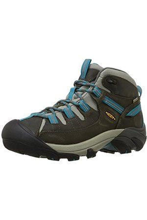 Women Boots - Keen Women's Targhee Ii Mid Wp Low Trekking and Walking Shoes