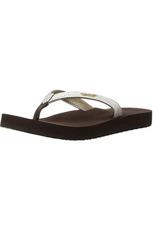 Women Flip Flops - Reef Star Cushion Sa, Women Flip Flop
