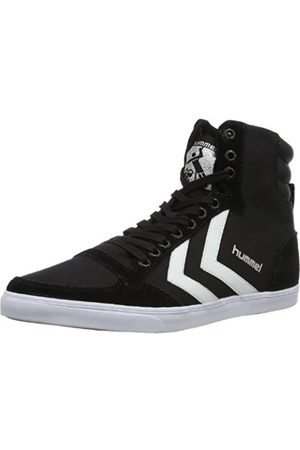 Trainers - Hummel Slimmer Stadil Canvas, Unisex Adults' Hi-Top Sneakers