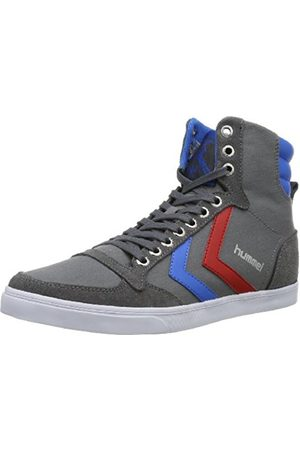 Trainers - Hummel Slimmer Stadil Canvasgh, Unisex Adults' Hi-Top Sneakers