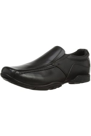Boys Brogues & Loafers - Hush Puppies Bespoke Snr, Boys' Loafers